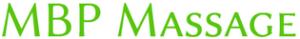 MBPMassage Logo